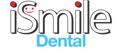 iSmile Dental logo
